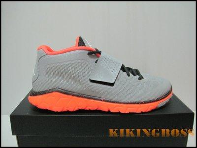 JORDAN FLIGHT FLEX TRAINE 2 籃球鞋 訓練鞋 灰橘 7688911 005 特價2700元