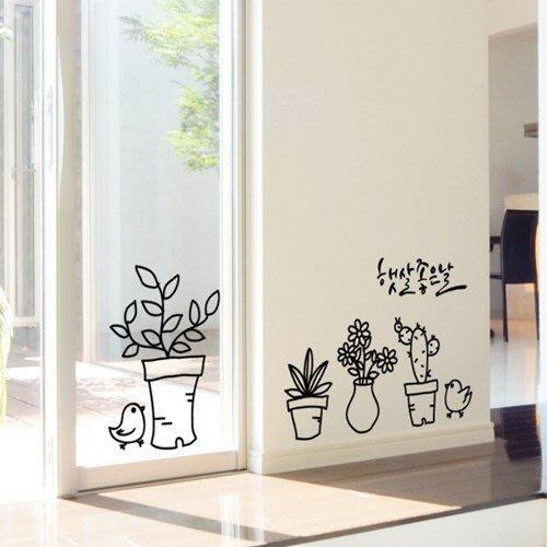 小妮子的家@情天3壁貼/牆貼/玻璃貼/ 磁磚貼/汽車貼/家具貼/冰箱貼