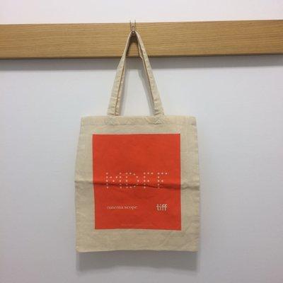 Daii 多倫多影展 tiff 購物袋