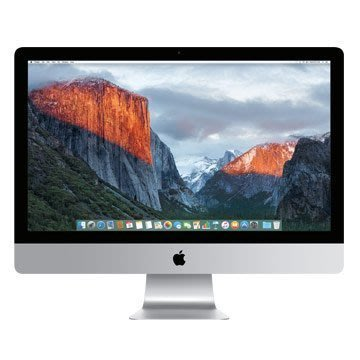 【全新含稅】APPLE iMac 27吋 MF886TA/A ( 2GB AMD Radeon R9 M290X