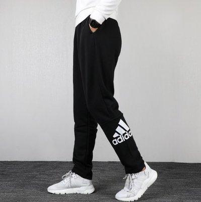 Adidas愛迪達褲子男2019秋季新款訓練休閑寬松運動褲長褲DT9952 桃園市