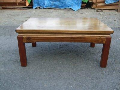 C004 {崙頂傳統原木家具行}~杉木小桌 買多張有優惠 接受訂做.訂色 有貨