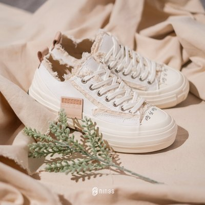 XVESSEL G.O.P LOW WHITE XVESSEL002
