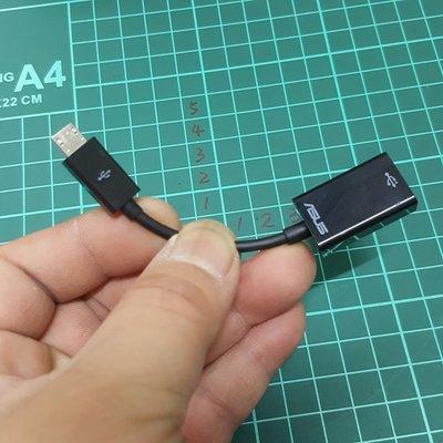 ASUS  手機讀取  傳輸線 USB 傳輸線 充電線 micro 非 RCA mp3 m