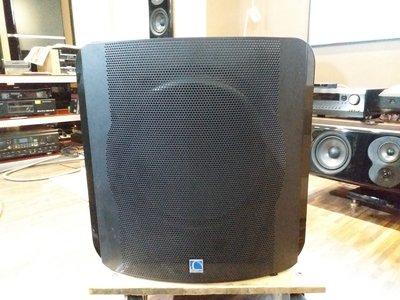 SVS SB13-PLUD 兩側面鋼烤 展示機出清 便宜賣 新店音響