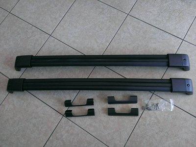 ㊣TIN汽車配件㊣Nissan X-TRAIL一代原廠型專車專用型車頂行李架,車頂架,原廠車頂桿,專用型行李架,橫桿