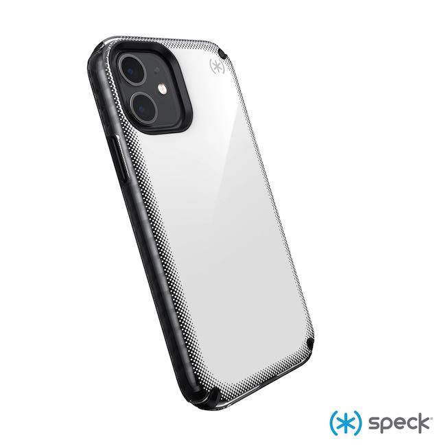 Speck iPhone 12 mini / Pro Max 抗菌4.8米防摔殼 喵之隅