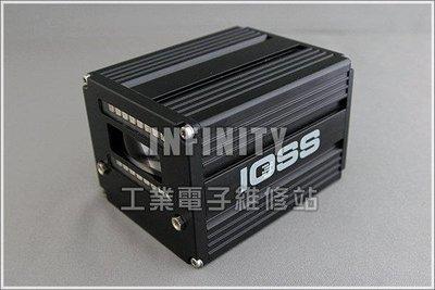 維修 Repair IOSS WID110 Wafer ID Reader Decodes OCR 視覺感測器