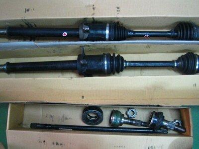 AUDI傳動軸 安裝A1 A3 A4 A5 A6 A7 A8 Q3 Q5 Q7 TT 8X 8L 8P 8D 8E 8K