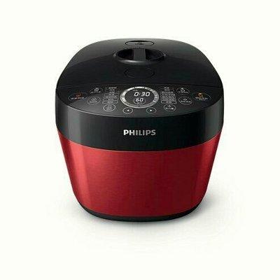 飛利浦新一代雙重溫控智慧萬用鍋 HD2143原價12900