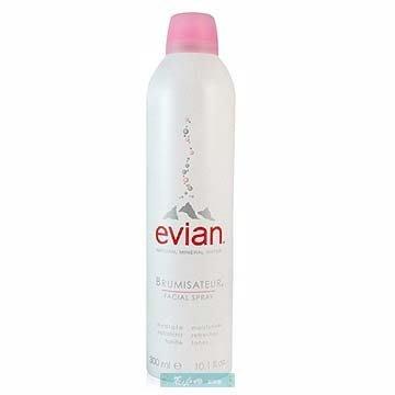 【花在田】eveian 愛維養礦泉噴霧-300ml(全館滿399免運)