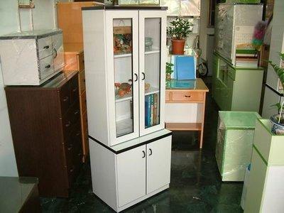 【塑鋼舒美櫥櫃設計~訂做】~不生蛀蟲.不長白蟻~大理石色~精美塑鋼書櫥~精品櫃~