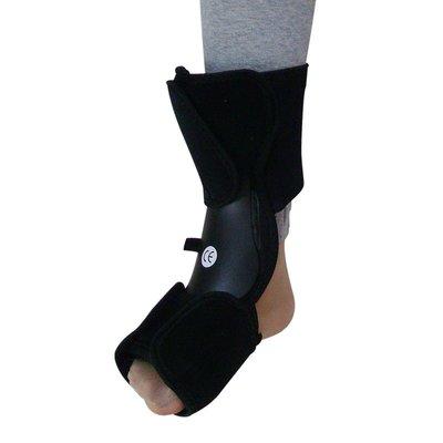 預售款-LKQJD-夜用足背支具足下垂矯形矯正器足關節踝足足托