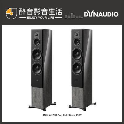 【醉音影音生活】丹麥 Dynaudio Contour 60i 落地式喇叭/揚聲器.台灣公司貨