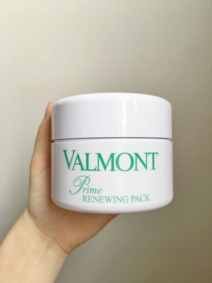 現貨Valmont Prime Renewing Pack 肌密更新面膜 200ml