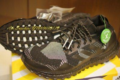 KITH x nonnative x adidas UltraBOOST Mid 鞋身全反光 三方聯名 含驗鞋證明