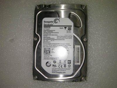 [真便宜] 希捷 企業碟 3TB  /  3.5吋 S-ATAIII界面 /  64MB快取 /  7200轉 / 無聲軌無異聲 高雄市