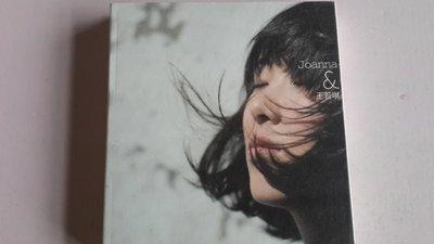 【鳳姐嚴選二手唱片】  王若琳 JOANNA&NEW TOKYO TERROR  中.英雙CD