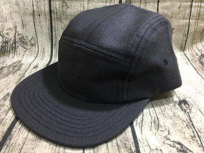 《Classic Hunter》全新美國製Ebbets Field Flannels【素面款-手工復古棒球帽】可調尺寸