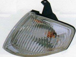 ((車燈大小事))MAZDA 323 PROTEGE 五門/馬自達 1999-2003 原廠型角燈