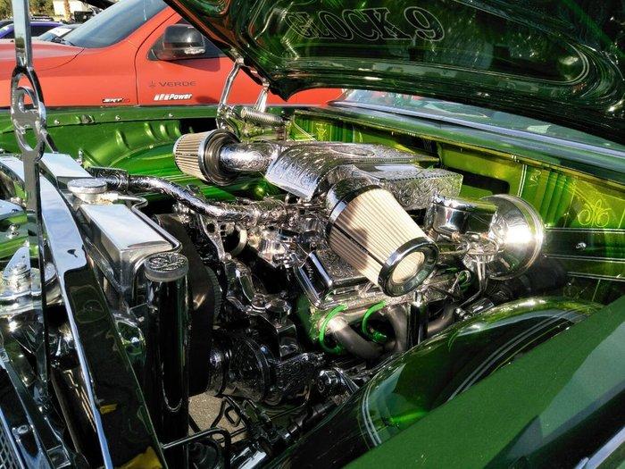DJD19090762 IMPALA 引擎整新服務  30000起 依版本及當月報價為準