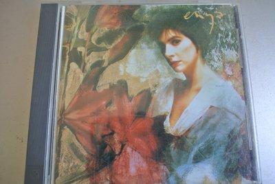 CD ~ 恩雅 浮水印 Enya Watermark ~1991 Wea 246006-2 無 IFPI