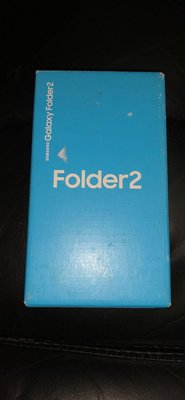 SAMSUNG Galaxy Folder2 4G 雙卡雙待、獨立 Micro SD 卡槽