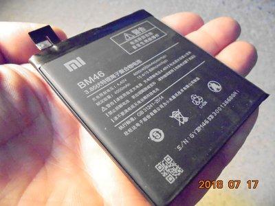 紅米NOTE3 BM46 內建電池/原廠電池 3.85V 4000mAh 附拆機工具 桃園《蝦米小鋪》