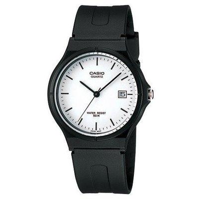 MW-59-7E卡西歐CASIO時尚指針石英錶公司貨