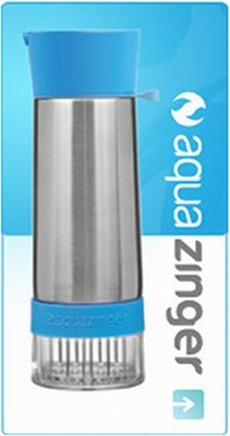 Aqua Zinger 不鏽鋼元氣瓶5...