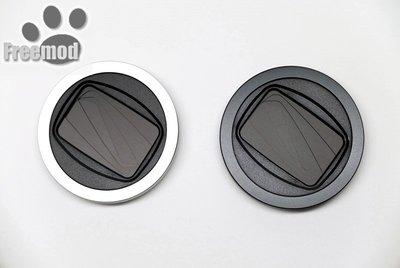 又敗家@台灣Freemod X-CAP2半自動鏡頭蓋46mm鏡頭蓋46mm鏡蓋適Panasonic國際Leica徠卡DG 15mm F1.7 25mm F1.4 台南市