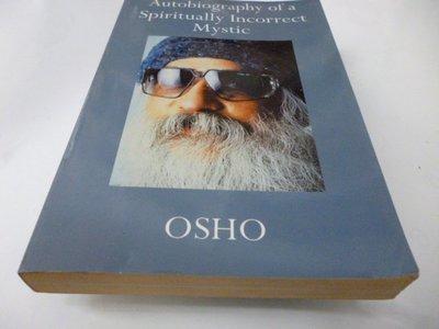 買滿500免運 /崇倫《Autobiography of a Spiritually Incorrect Mystic