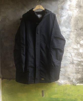 【c select】Wtaps valet coat M51 D51 長款 連帽 風衣 外套 descendant