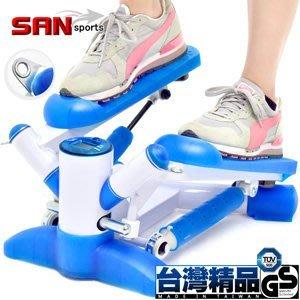台灣製造 八字大搖擺踏步機登山美腿機左右踏步機有氧滑步機划步機運動健身器材哪裡買專賣店ptt P248-Y01【推薦+】