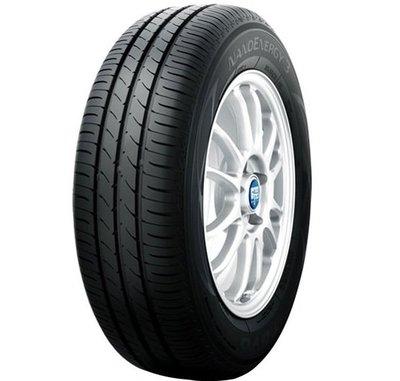 【FK輪胎】Toyo東洋 205-60-16 NE03
