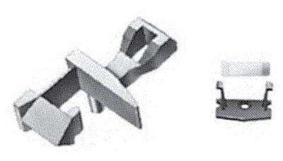 傑仲 博蘭 FLEISCHMANN 鐵軌零件 Standard coupling 9521 N