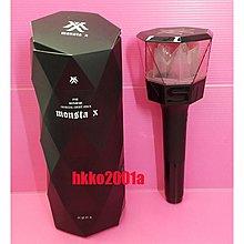 Monsta X [ 應援手燈 ] 現貨-hkko2001a-MONBEBE 官方週邊 演唱會 LIGHT STICK