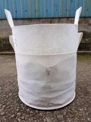 【瘋狂園藝賣場】移植袋、美植袋、植栽袋 (有耳) - 1尺 台北市