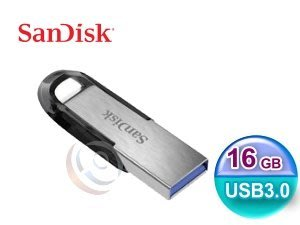 ~Sorry~Sandisk Ultra Flair CZ73 16G 16GB 讀取130M USB3.0 隨身碟