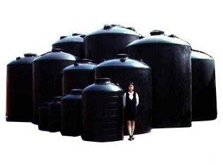 【宜蘭東膠】塑膠水塔 PT 500 一般級 500L 0.5頓 強化水塔 另售 工業級 運輸水塔