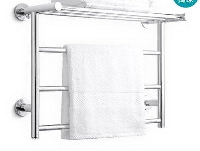 【有顆蕃茄公司貨】Kohler Stillness 加熱毛巾架 (電壓: 220V)   福利品