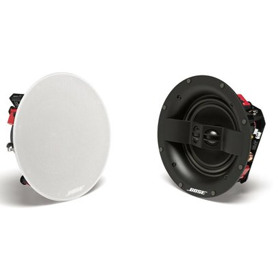 【MEIGO美購】Bose Virtually Invisible 791 In-Ceiling Speakers II - Pair(White) New