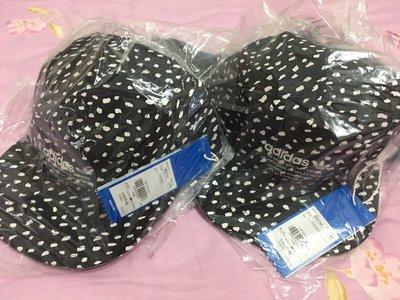 現貨在台 日本代購 日本連線 adidas 愛迪達 黑色 毛帽 連球 反摺 LOGO 運動毛帽 日本 帶回