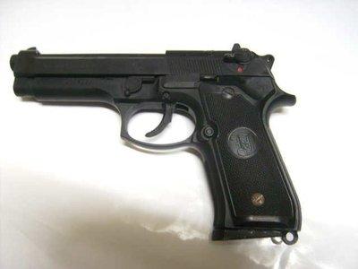二手八成新瓦斯BB槍