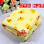 米樂小鋪  特價中黃色小鴨尿布墊70X60 中號  防水尿墊隔尿墊生理墊保潔墊