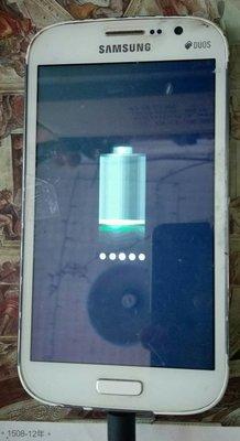 $$【故障機】 三星 Samsung Galaxy Grand Duos i9082『白色』$$