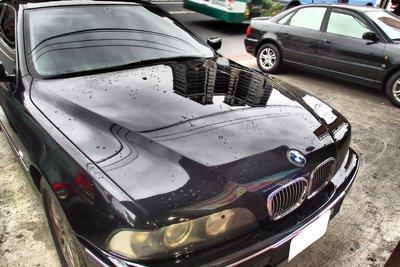 DJD19040440 BMW E39  前保桿  520i 523i 525i 528i 530i