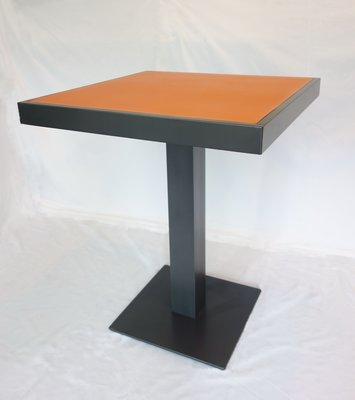 【南洋風休閒傢俱】吧檯桌系列-80cm方吧台桌 戶外桌 吧台桌 U-4008