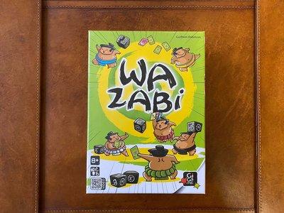 Wazabi (獨家代理原裝正貨)