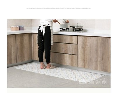 【超大自黏地墊】70*100cm臥室進門地墊玄關防滑腳墊廚房可裁剪墊子浴室長條門墊地毯